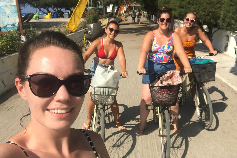 The Bali Adventure - Day 11 5