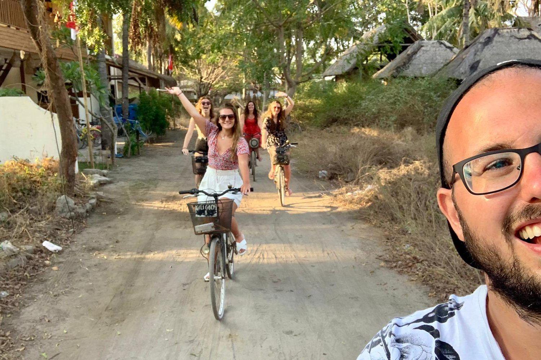 The Bali Adventure - Day 11 7