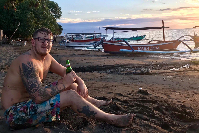 The Bali Adventure - Day 12 3