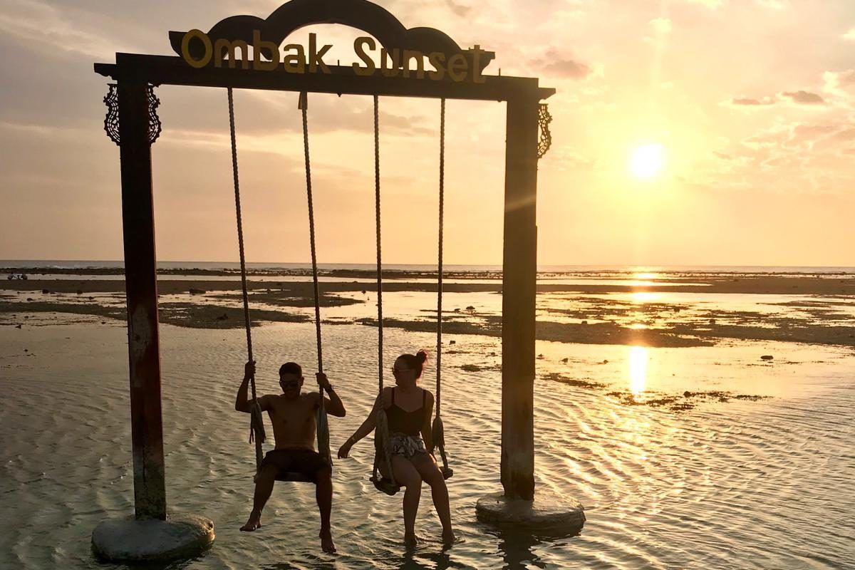 The Bali Adventure - Day 12 6