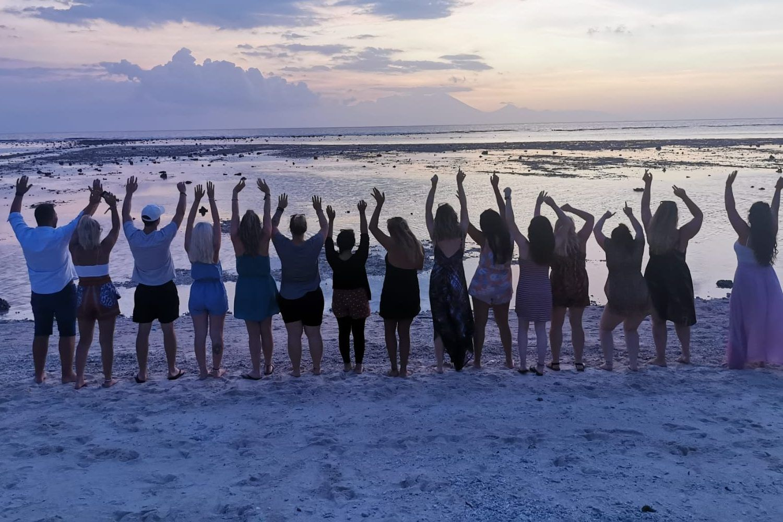 The Bali Adventure - Day 12