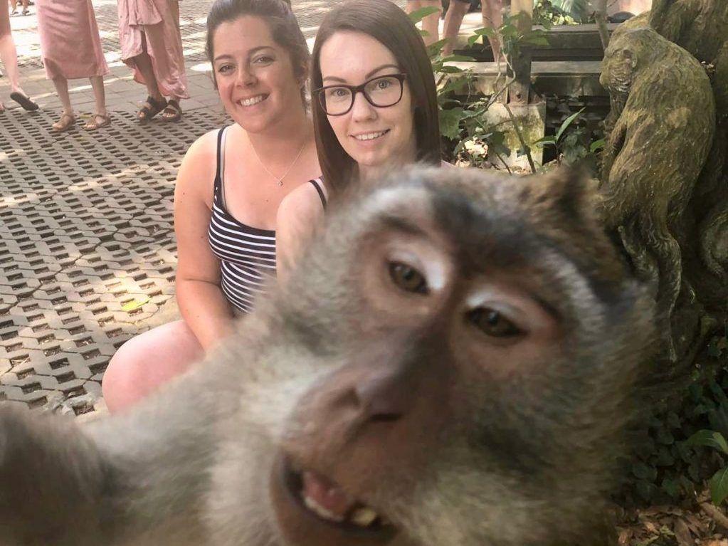The Bali Adventure - Day 5