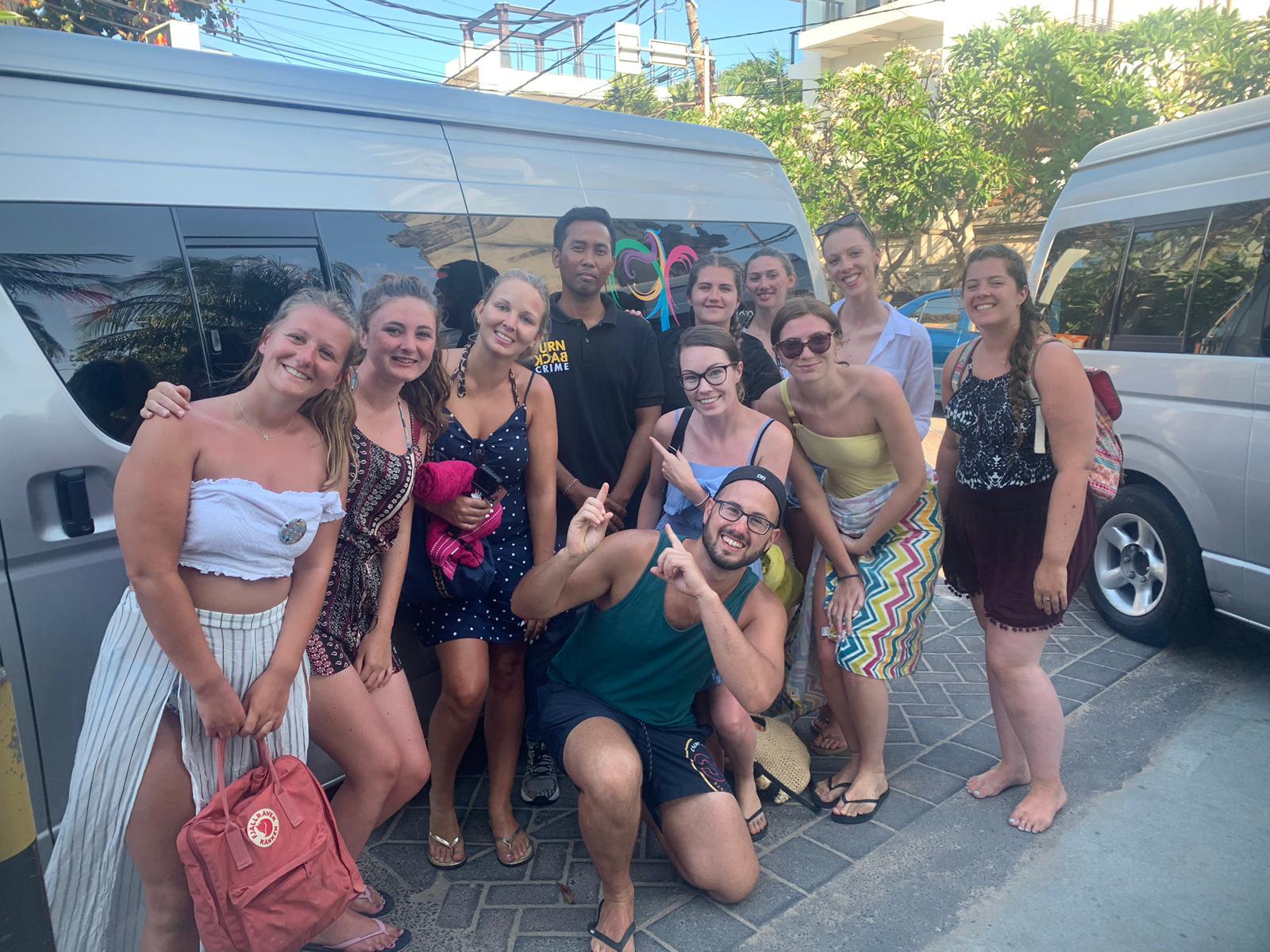 The Bali Adventure - Day 8 2